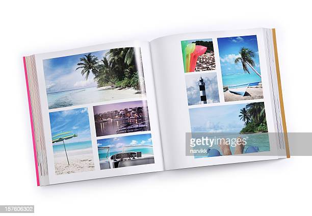 photo album - photo album stock photos and pictures