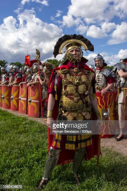 photo by: roman bendasov / 500px - historical reenactment stock photos and pictures