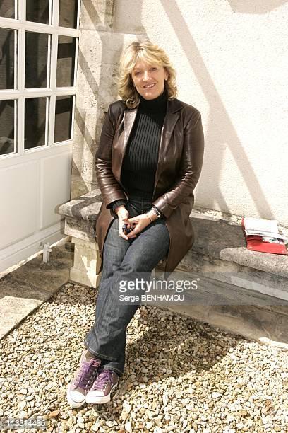Photo Call Jury At The Thriller Film Festival Of Cognac On April 8Th In Cognac France Charlotte De Turckheim