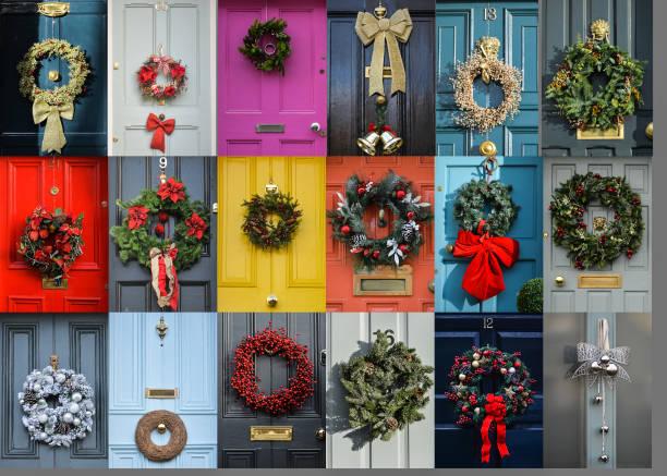 IRL: Dublin Prepares For Christmas Season