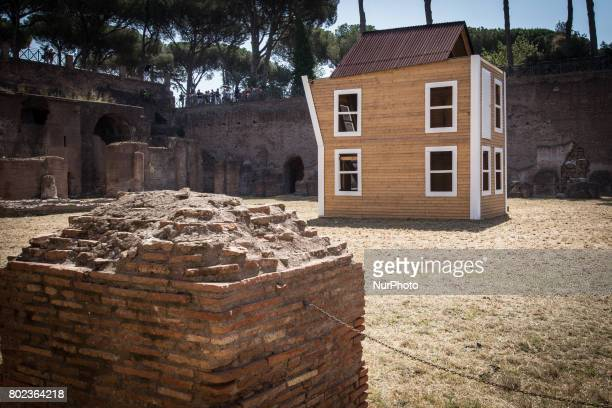 AFP Photo Document reference000_PZ678 Creation date6/27/2017 CountryROME ITALY CreditALBERTO PIZZOLI / File size/pixels/dpi3862 Mb / 4500 x 3000 /...