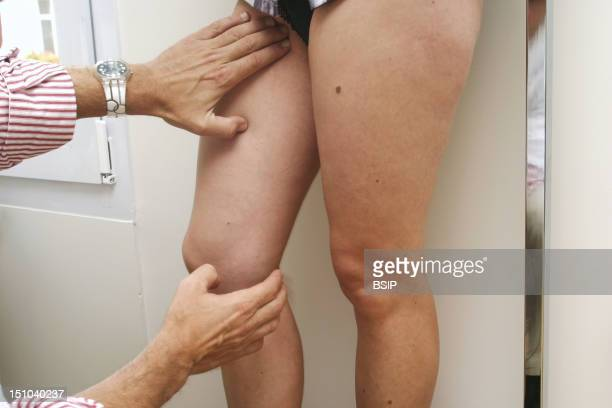 Photo Essay From Clinic Reims France Phlebologist Phlebology Office