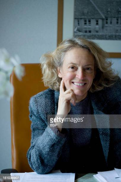 Photo Essay From Hospital Ambroise Pare Hospital Boulogne Billancourt France Marie Laure Loffredo Director Of The Hospital