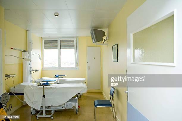Photo Essay From Hospital Ambroise Pare Hospital Boulogne Billancourt France Outpatient Hospital