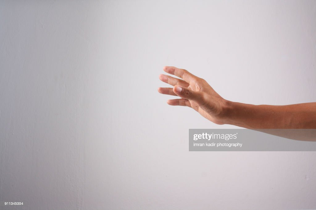 Photo for body part hand : Stock Photo