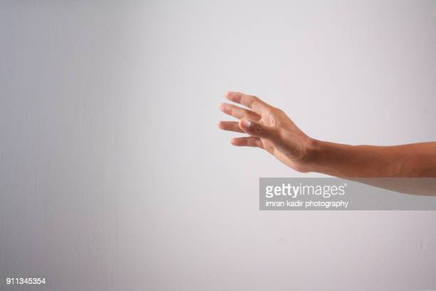 photo for body part hand - reaching stock pictures, royalty-free photos & images