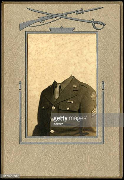 photo frame - world war i stock pictures, royalty-free photos & images
