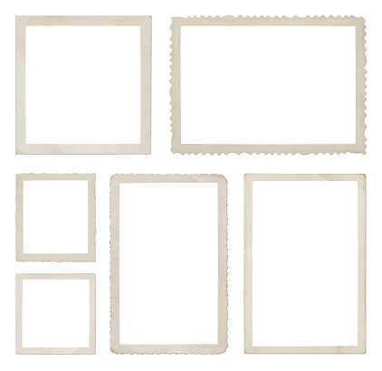 Photo Frames Collection 589951564