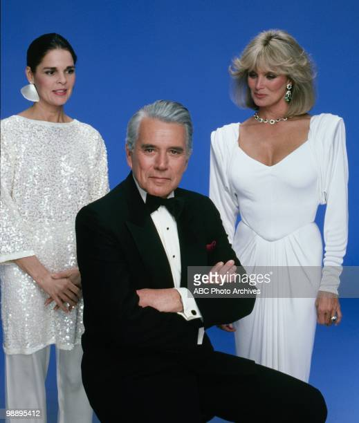 DYNASTY 'Photo Gallery' which aired on December 28 1984 ALI