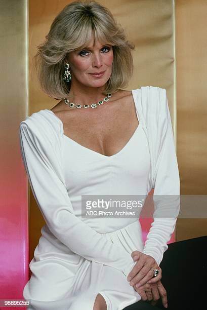 DYNASTY Photo Gallery which aired on December 28 1984 LINDA