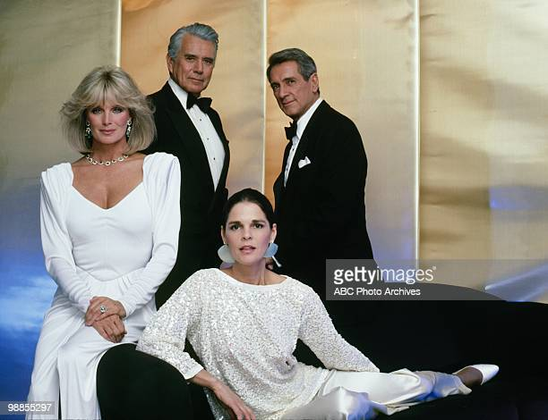 DYNASTY 'Photo Gallery' which aired on December 28 1984 LINDA