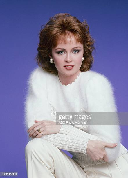 DYNASTY 'Photo Gallery' which aired on December 28 1984 SUSAN