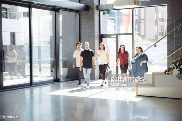 Photo Hui Business Group Shoot
