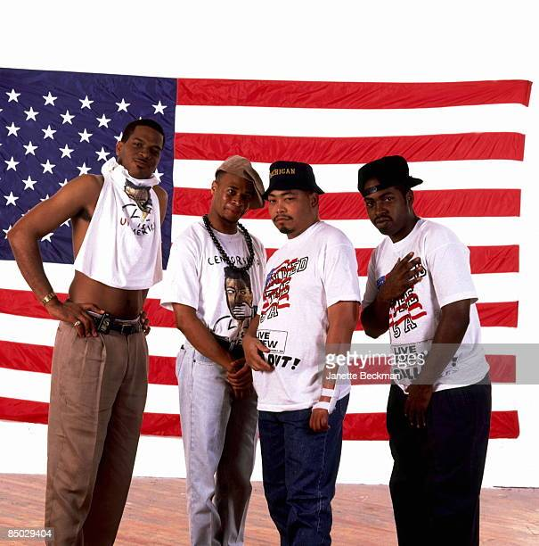 USA Photo of 2 LIVE CREW 2 Live Crew