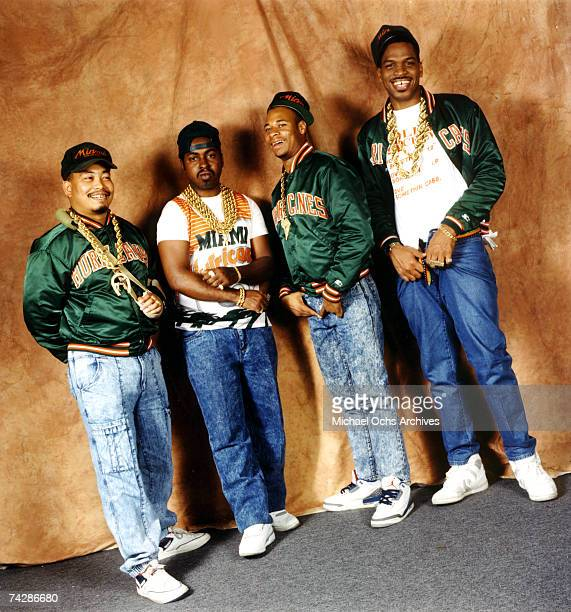 Photo of 2 Live Crew Photo by Michael Ochs Archives/Getty Images