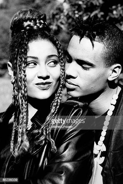 Photo of 2 UNLIMITED