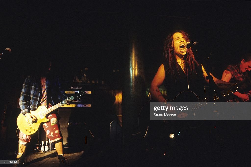 Photo of 4 NON BLONDES : News Photo
