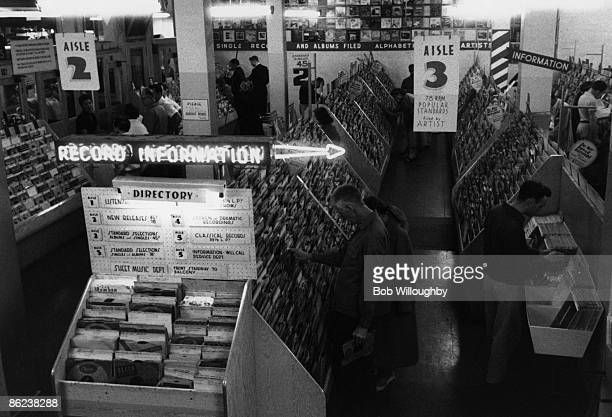 Photo of 50's STYLE and RECORD STORE