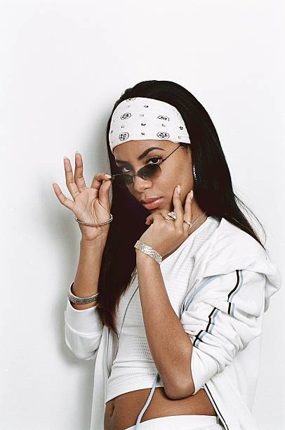 UNS: In The News: 25th August 2001 - Aaliyah Dies In Plane Crash