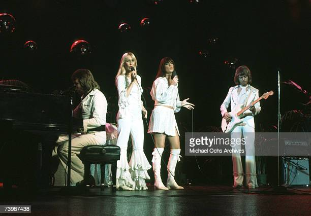 Photo of Abba