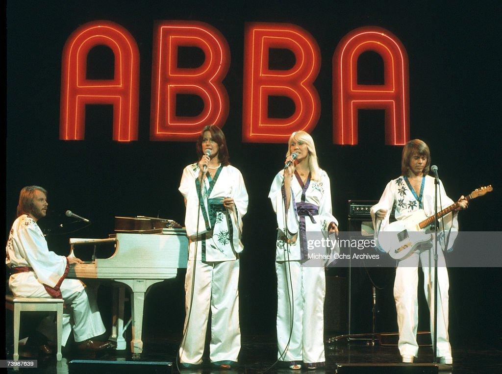 Photo of Abba : News Photo
