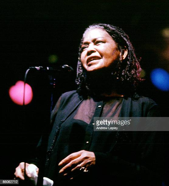 Photo of Abbey LINCOLN