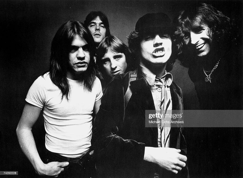 Photo of AC/DC : News Photo