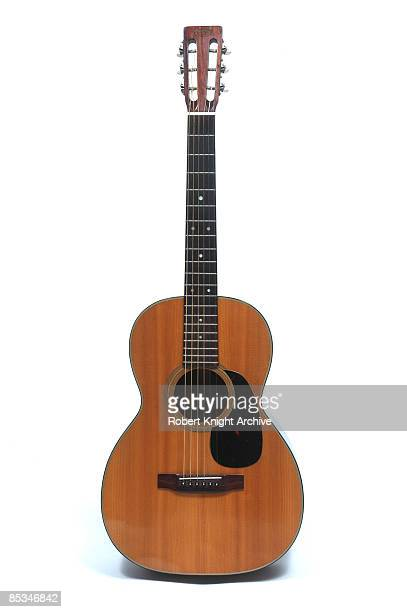 Photo of ACOUSTIC GUITAR and Eric CLAPTON and MARTIN GUITARS Eric Clapton's Martin