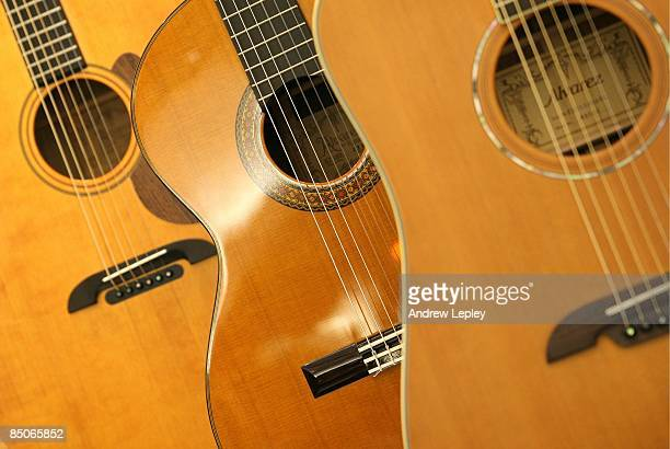 Photo of ACOUSTIC GUITAR Classical spanish guitars