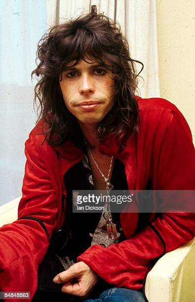 Photo of AEROSMITH Steven Tyler