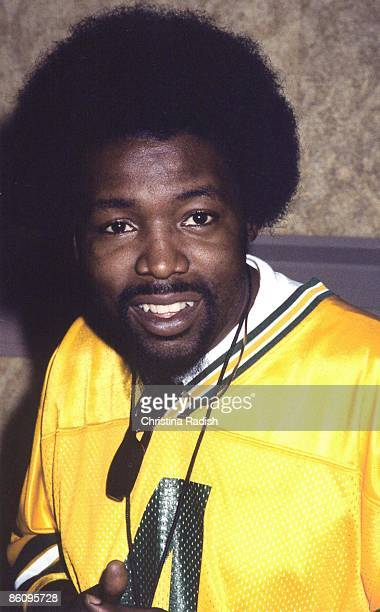 Photo of AFROMAN at the Radio Music Awards