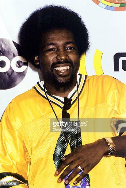 Photo of AFROMAN; at the Radio Music Awards