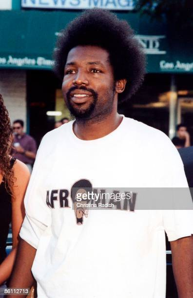 USA Photo of AFROMAN