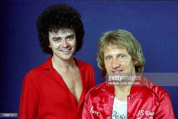 Photo of Air Supply