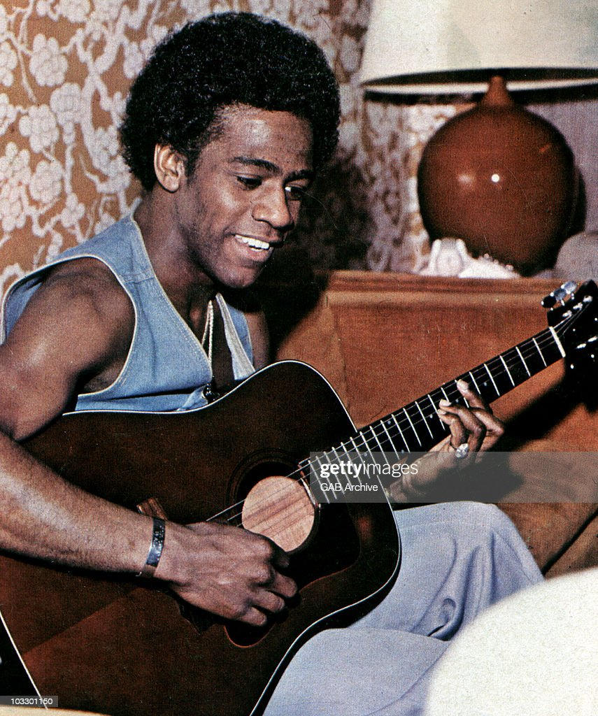 In Profile: Al Green
