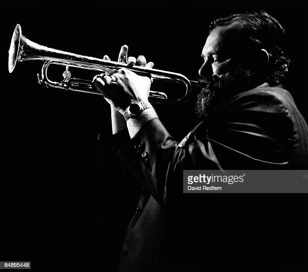 FESTIVAL Photo of Al HIRT Jazz trumpeter Al Hirt performing on stage