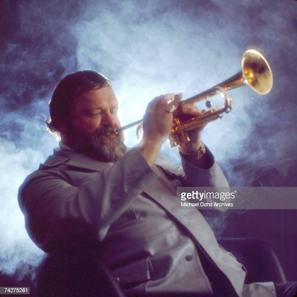 Photo of Al Hirt Photo by Michael Ochs Archives/Getty Images