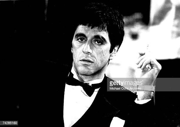 Photo of Al Pacino Photo by Michael Ochs Archives/Getty Images