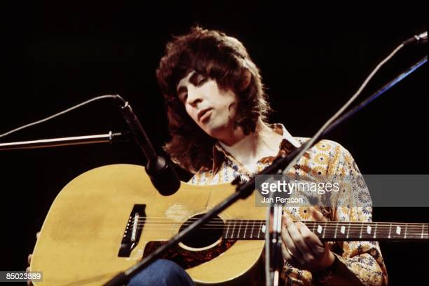 Photo of Al Stewart 1 Al Stewart Copenhagen April 1973