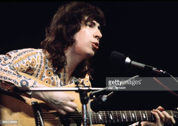 Photo of Al Stewart 3 Al Stewart Copenhagen April 1973