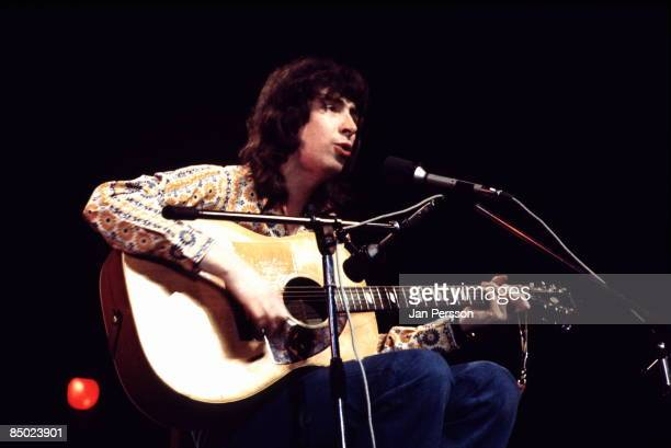 Photo of Al Stewart 4 Al Stewart Copenhagen April 1973