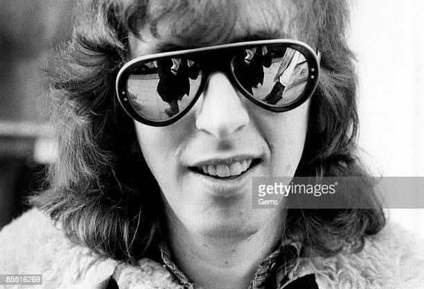 Photo of Al STEWART Posed portrait