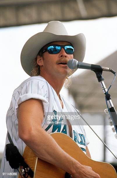 NASHVILLE Photo of Alan JACKSON