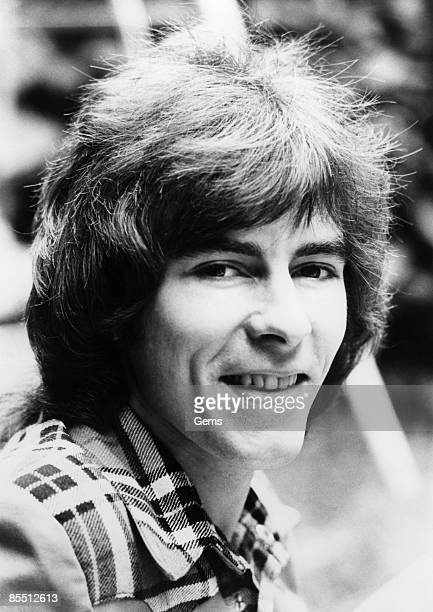 Photo of Alan LONGMUIR and BAY CITY ROLLERS Alan Longmuir