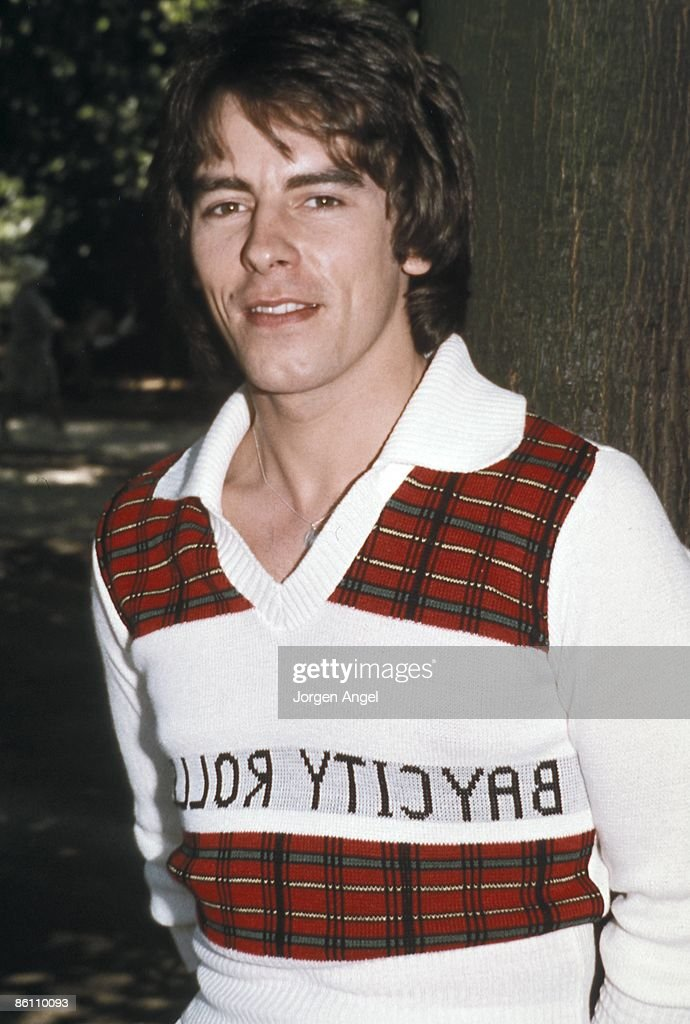 Photo of Alan LONGMUIR and BAY CITY ROLLERS : News Photo