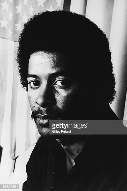 Photo of Allen TOUSSAINT Posed portrait of Allen Toussaint