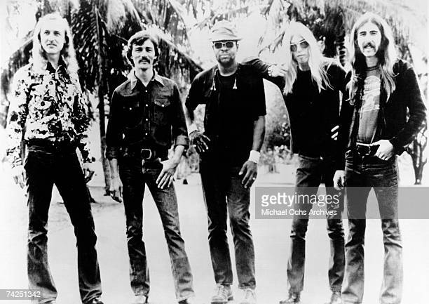 Photo of Allman Brothers Photo by Michael Ochs Archives/Getty Images