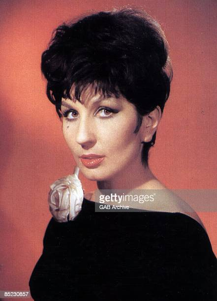 Photo of Alma COGAN