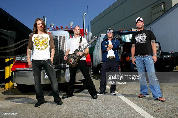 USA Photo of ALTER BRIDGE
