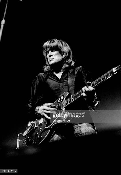 Photo of Alvin LEE and TEN YEARS AFTER Alvin Lee